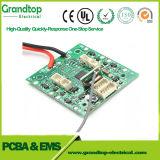 PCBA 제조자를 추적하는 주문을 받아서 만들어진 OEM PCB 널 차 GPS