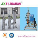 Filtre de type automatique de racloir pour l'industrie chimique