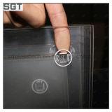 6-12m m templaron/vidrio endurecido de la lumbrera con Ce e ISO9001