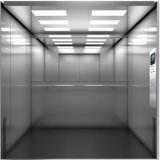 Qualitäts-Cer ISO-Bescheinigung-Zugkraft-Passagier-Höhenruder-Aufzug-Fabrik