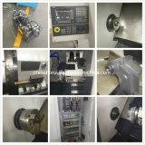 最も普及した自動中国人CNCの旋盤機械