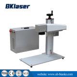 20W 30W 50W de Laser die van de Vezel Machine voor de Gravure van de Ring van Juwelen merken