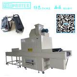 3D IRの紫外線治癒機械