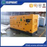 Groupe électrogène diesel à quatre temps 170kVA 136kw avec Cummins Engine