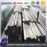 Naadloze Pijp van het Roestvrij staal van de Verkoop van de fabriek Directe 201 304 316 316L