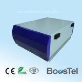 Repetidor seletivo do RF da canaleta elevada do ganho 90dB PCS 1900nhz