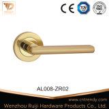 Maniglie della serratura di alluminio della serratura del bicromato di potassio del hardware del portello di entrata (AL006-ZR02)