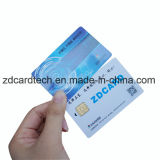 Puce Smart Card de contact d'OIN 7816 Sle5542/Sle5528