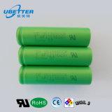 Batería 18650 Icr18650-22f del Li-ion del Bis 3.7V 2200mAh 3c