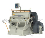 Faltende und stempelschneidene Maschine (ML-1500JG)