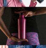 260 450 500 350ml ont personnalisé la bouteille d'eau Hip de kola isolée par mur de flacon de vide de thermos de tasse de sports de course de café d'acier inoxydable de double d'aigle de bosse de Corkcicle