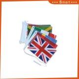 заводская цена размер 14*21см 100 стран String флаг