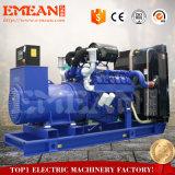 prix d'usine Open Type 160kw Générateur Diesel avec certificat CE