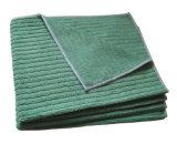 Высокое качество очистки Bambbo Anti-Bacterial ткань из микроволокна полотенце кухонной салфетки