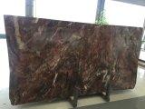 Louis chinas losas de mármol rojo&Mosaicos pisos de mármol&Albañilería