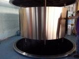 Лист из нержавеющей стали PVD оборудование для нанесения покрытия