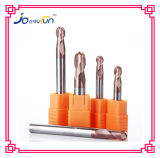 Joeryfun Tungsten Carbide Ball Nose End Millet Set