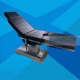 C-Arm eletro-hidráulico de funcionamento Teatro Tabela