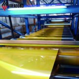 Ideabond Pre-Painted Aluminum Coil for Ceiling (AE-202)