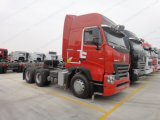 販売のためのHOWO A7のトラクターのトラック6X4のトレーラーヘッド