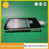 自動センサーが付いている高性能IP65の太陽街灯