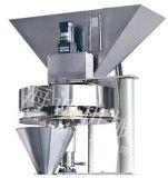 máquina de empacotamento de medida Volumetric Vffs do Pistachio da pipoca da selagem 3-Side Dxd-520A