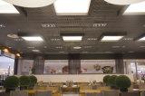 Luz de painel quadrada de controle remoto do diodo emissor de luz de IP40 40W 600*600mm