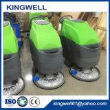 De múltiples funciones Recorrer-Detrás del depurador del suelo/del secador del depurador/del barrendero (KW-510)