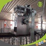 Berufsentwerfer für Großhandelsschwein-landwirtschaftliche Maschine-führendes Kettensystem