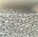Bon coke de fonderie de force/coke de four avec la cendre 12% et 10%, pour la fonderie et le bâti