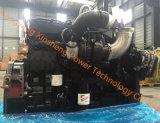 Moteur diesel Qsm11 de Cummins pour la grue de compacteur de foreuse d'excavatrice de chasse-neige de camion de construction de générateur