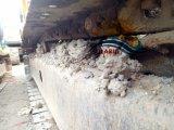 Escavatore originale utilizzato del cingolo del Giappone Doosan Dh80 da vendere