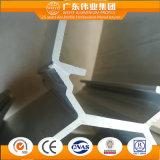 Profil en aluminium de qualité pour le mur rideau