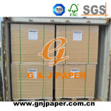 A4 Szie 98g/m2 Woodfree papier offset pour les mini-impression