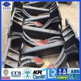 ancla del acero de carbón de 11100kgs CCS CB711-95 Spek