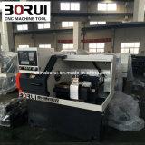 Ck6130旋盤CNCの旋盤機械、CNCの回転中心