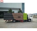 Vegende Apparatuur van de Weg van Dongfeng van de Verkoop van Custoermized de Hete Schoonmakende