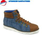 Nouveau mode de la cheville Chaussures pour hommes