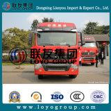 Sinotruk HOWO T5g 6X4 트랙터 트럭