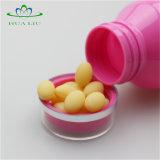capsule molli del Ginkgo 1000mg dell'estratto di erbe di Biloba nell'imbiancatura della pelle