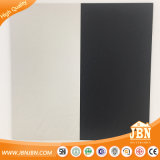 600X600マットの白く無作法な磁器の床タイル(JT6001D)