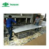 La melammina materiale della mobilia domestica ha affrontato il legname 1220X2440X14mm E2 dalla fabbrica di Chinnese