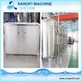 Système commercial et industriel de traitement d'eau potable de RO