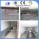 工場デッキの床のためのアルミニウム踏面シート