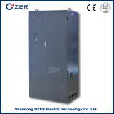 Entraînement variable de fréquence pour la pompe de ventilateur
