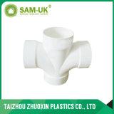 Cotovelo do PVC Dwv 90dge do plástico