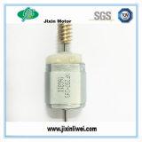 Motore elettrico F280-399 per l'azionatore della serratura di portello dell'automobile