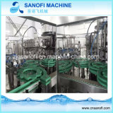 Professionnel de la fabrication de printemps de l'équipement de remplissage de l'eau
