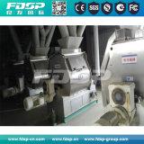 Máquinas de proceso automáticas de alimentación de los pescados 0.5-5t/H para la venta
