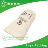カスタマイズされた昇進のキャンバスの戦闘状況表示板のハンドバッグの綿の穀物袋